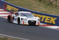 #3 Audi Sport Customer Racing Audi R8 LMS: Ash Samadi, Daniel Gaunt, Dylan O'Keefe