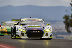 Эндрю Бэгнолл, Мэтью Холлидей, Джонни Рид, International Motorsport, Audi R8 LMS (№82)