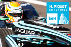 La chronique de Nelson Piquet, Santiago