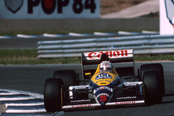 Найджел Менселл, Williams FW12