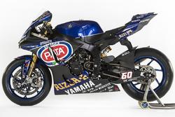 Pengumuman Yamaha