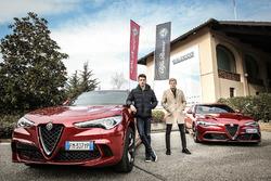 Alfa Romeo F1 day