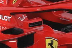 Présentation de la Ferrari SF71H