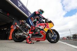 Leon Camier, Honda WSBK TeamPirelli Australian WSBK 2018