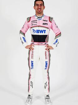 Николя Латифи, Sahara Force India F1