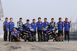 Peluncuran Yamaha Racing Indonesia 2018