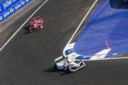 Хосе Марія Лопес, Жером д'Амброзіо, Dragon Racing