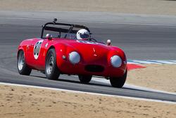 1956 Denzel1500 International Sport