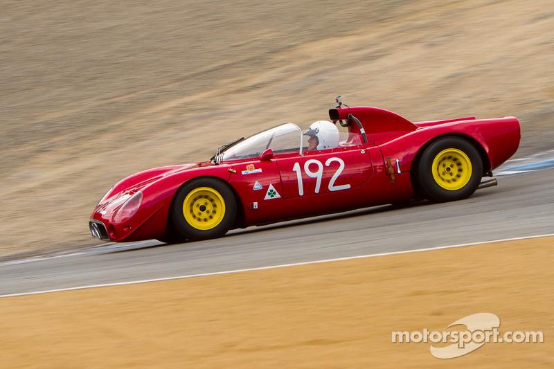 1967 Alfa Romeo T33-2