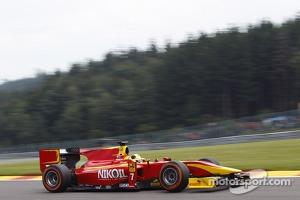 Julian Leal, Racing Engineering