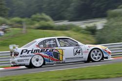 Richard Hawken, Nissan Primera