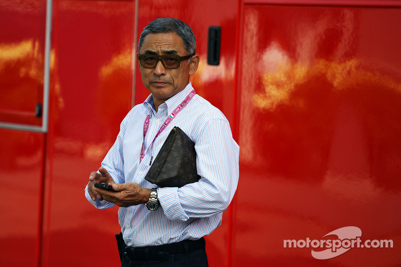 Hiroshi Yasukawa, Dorna Sports Adviser