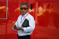 Hiroshi Yasukawa, Dorna Sports consultor