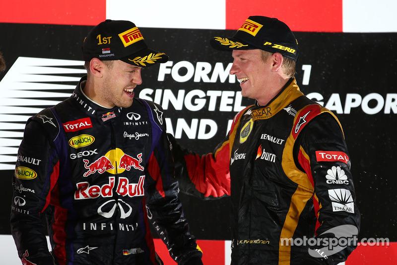 Gran Premio de Singapur 2013