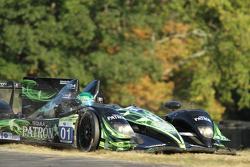 #01 Extreme Speed Motorsports HPD ARX-03b: Scott Sharp, Anthony Lazzaro