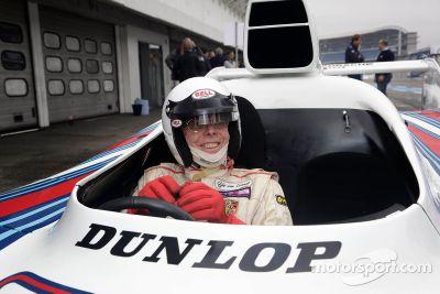 Porsche Le Mans winning cars