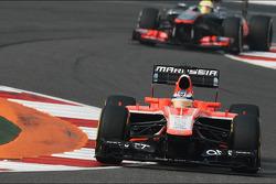 土曜日 qualifying