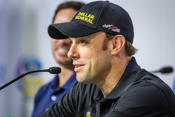 Championship contenders press conference: Matt Kenseth, Joe Gibbs Racing Toyota