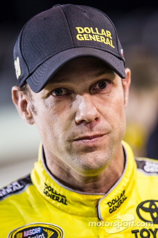 pole Matt Kenseth, Joe Gibbs Racing Toyota