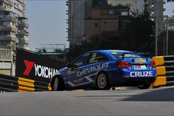 Jeronimo Badaraco, Chevrloet Cruze LT, Son Veng Racing Team