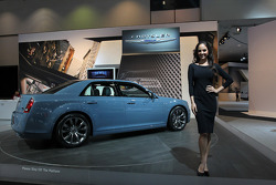 2014  CHRYSLER 300S