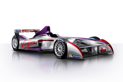 Virgin Racing announcement