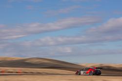 #08 GMG Racing 1 Audi R8-LMS: Michael McGrath, Drew Regitz, Alexandra Sabados, James Sofronas, Alex Welch