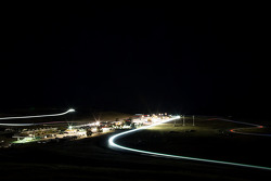 Night racing