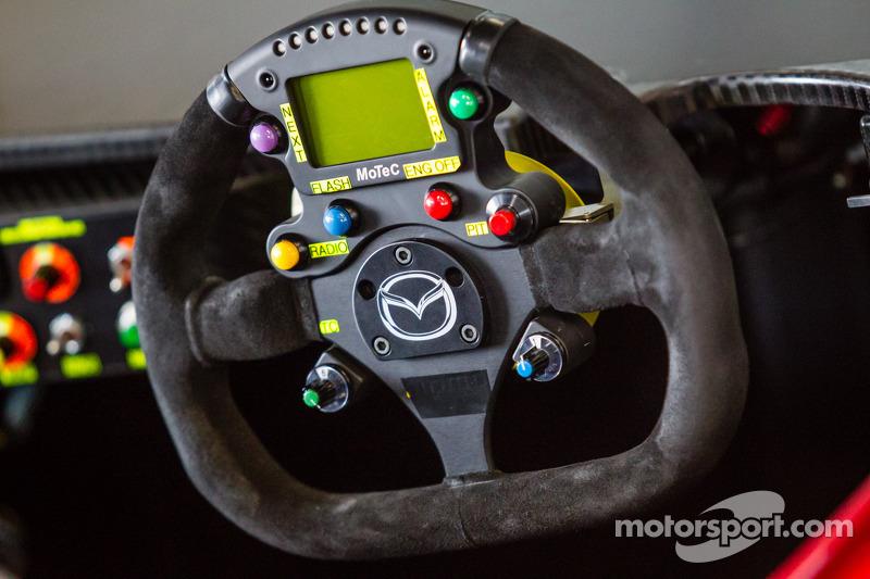 Volante della SpeedSource Mazda