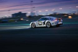 #156 Black Falcon Porsche 991 Carrera: Gerwin Schuring, Philip Dries, Christian von Rieff, Helmut Weber