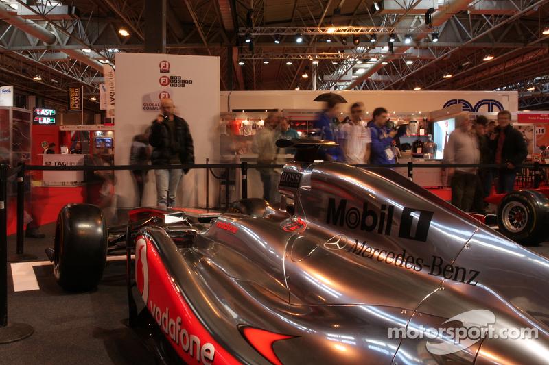 F1 Ekranı