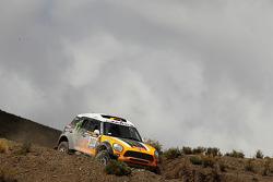 #307 Mini: 奥兰多·特拉诺瓦, 保罗·菲乌萨