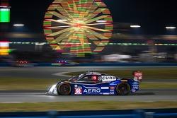 #60 Michael Shank Racing with Curb/Agajanian Riley DP Ford EcoBoost: John Pew, Oswaldo Negri, A.J. Allmendinger, Justin Wilson