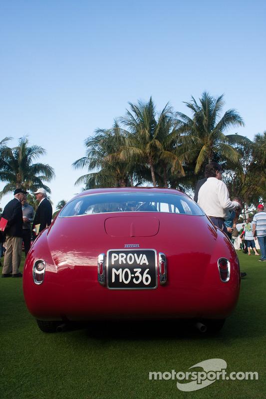 Ferrari 212MM Export Vingale, 1951