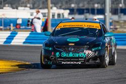 #33 Skullcandy Team Nissan Nissan Altima: Vesko Kozarov