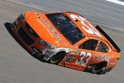 Brian Scott, Richard Childress Racing Chevrolet