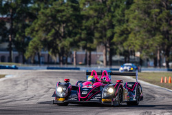 #42 OAK Racing Morgan Nissan: Olivier Pla, Gustavo Yacaman, Alex Brundle