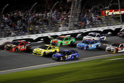 Ricky Stenhouse Jr., Roush Fenway 福特车队, Matt Kenseth, Joe Gibbs丰田车队, Tony Stewart, Stewart-Haas雪佛兰车队
