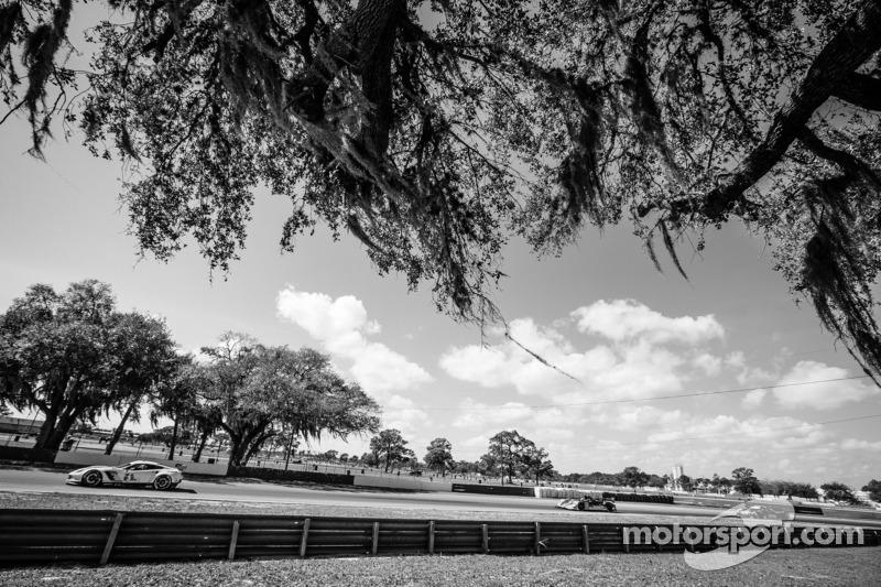 #3 雪佛兰克尔维特 Racing 雪佛兰 雪佛兰克尔维特 C7.R: 扬·马格努森, 安东尼奥·加西亚, #1 Extreme Speed Motorsports HPD ARX-03b 本田: 斯科特·夏普, 瑞恩·迪埃尔, #10 韦恩·泰勒 Racing 雪佛兰克尔维特 DP 雪佛兰: 马克斯·安杰莱利, 里基·泰勒, 乔丹·泰勒