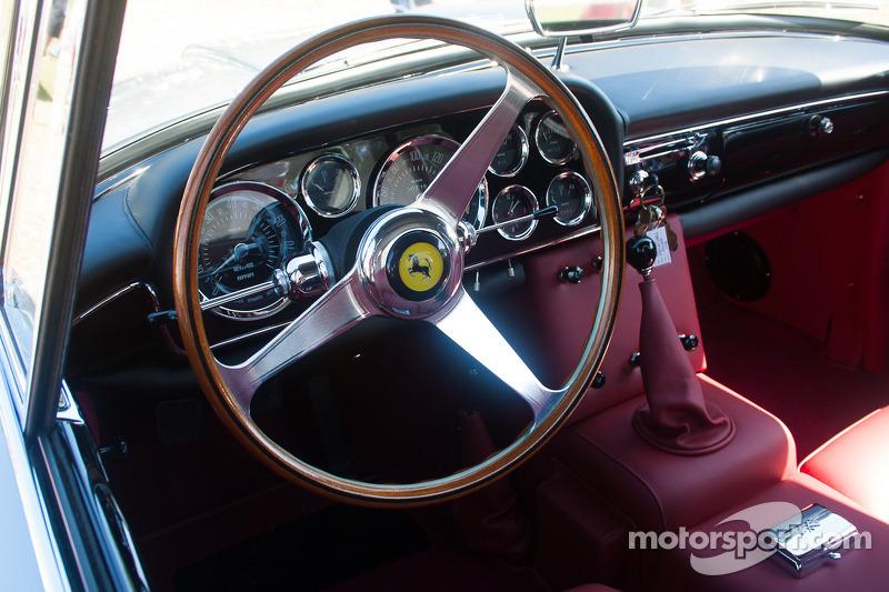 1962 Ferrari 250 PF Cabriolet