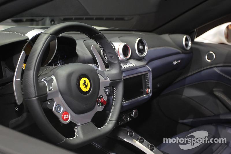 Ferrari Calfornia T