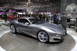 Maserati Alfieri CC