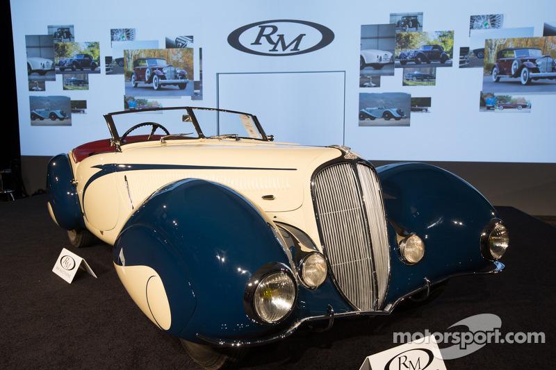 Klasik araç açık arttırma için