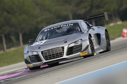 #25 Sainteloc Racing 奥迪 R8 LMS ultra