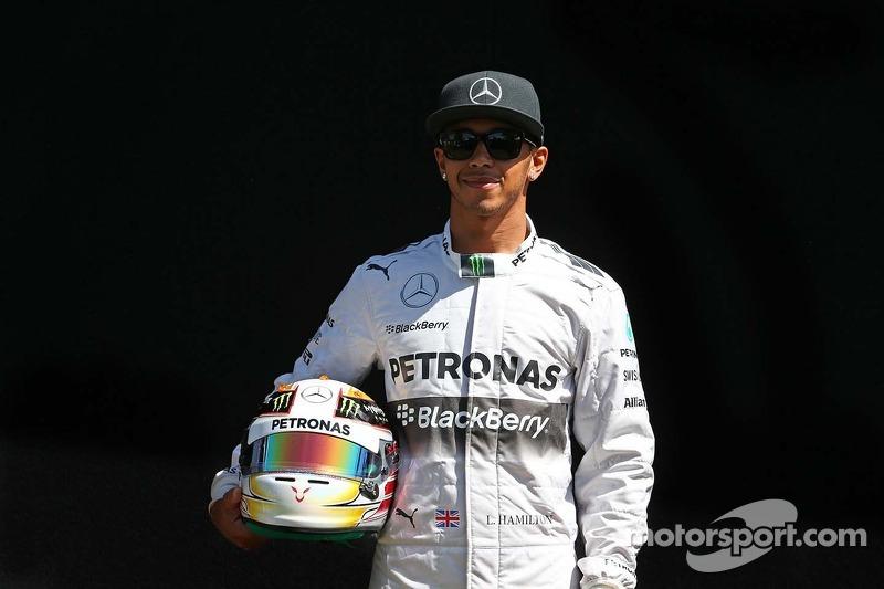 Grand Prix d'Australie 2014