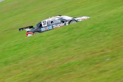 Atila Abreu ve Nelson A. Piquet, Mobil Super Racing Chevrolet