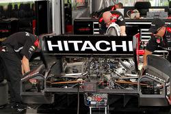 Penske Racing