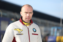 Bas Leinders, BMW Sports Trophy Team Marc VDS