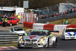 Bas Leinders, Nicky Catsburg, BMW Sports Trophy Team Marc VDS, BMW Z4 GT3