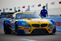 #94 Turner Motorsport BMW Z4 BMW: Dane Cameron